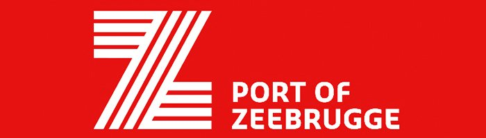 Zeebrugge haven logo